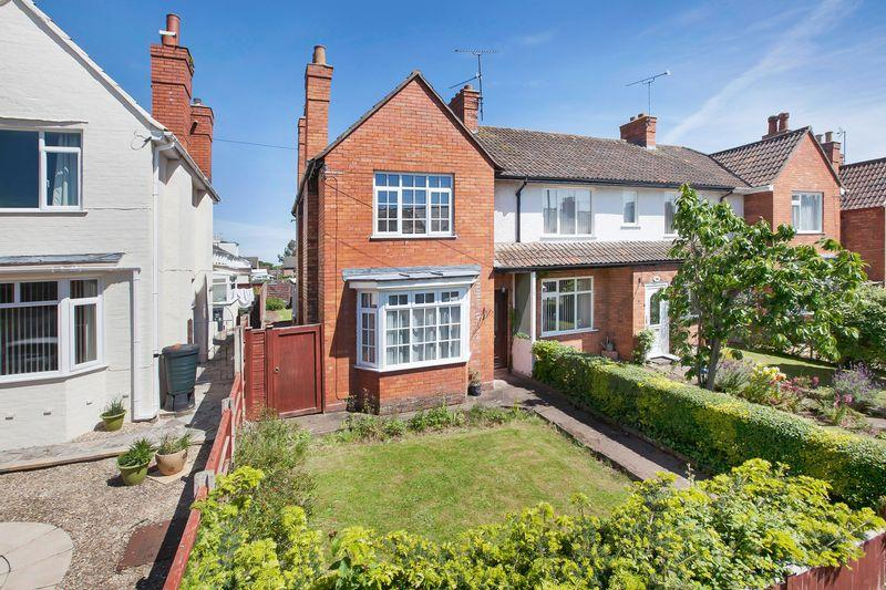 3 Bedrooms End Of Terrace House for sale in CHEDDON ROAD