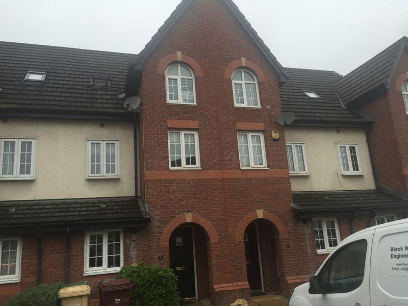 4 Bedrooms Mews House for sale in Anderby Walk, Westhoughton, Bolton