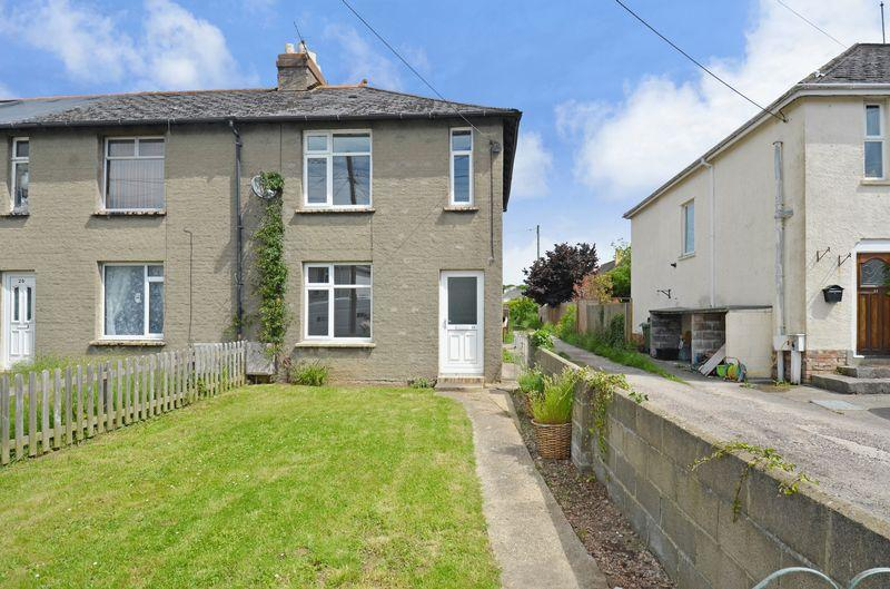 3 Bedrooms End Of Terrace House for sale in Ley Lane, Kingsteignton