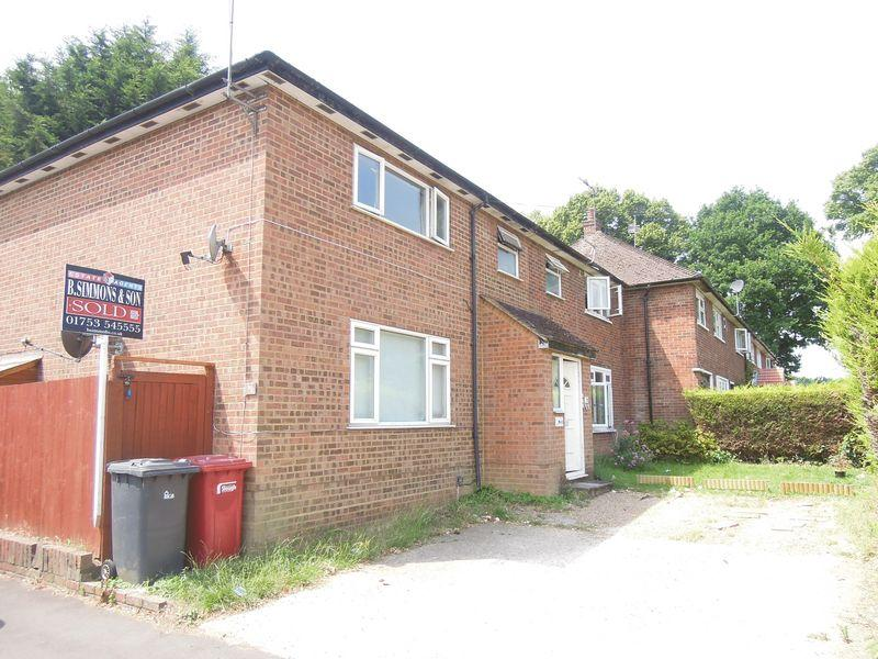 1 Bedroom Ground Flat for sale in Harrow Road, Langley