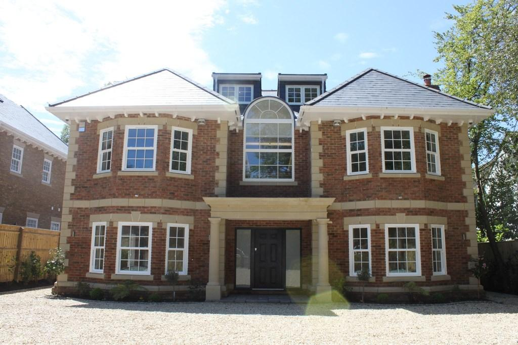 6 Bedrooms Detached House for sale in Plot 5, Fulmer Drive, Gerrards Cross, Buckinghamshire