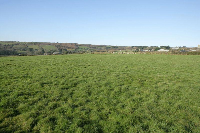 4 Bedrooms Land Commercial for sale in Carfury, Near Penzance