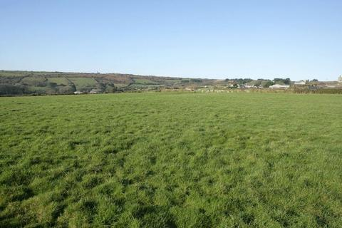 4 bedroom property with land for sale - Carfury, Near Penzance