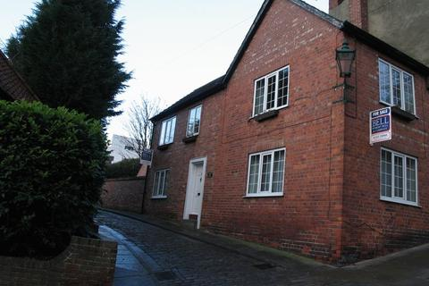 3 bedroom terraced house to rent - 8 Steep Hill, Lincoln