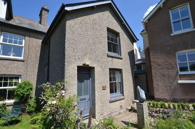 2 Bedrooms Terraced House for sale in Fernleigh, New Street, Chagford