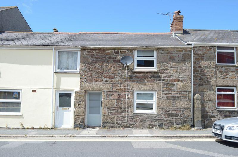 1 Bedroom Terraced House for sale in East End, Redruth
