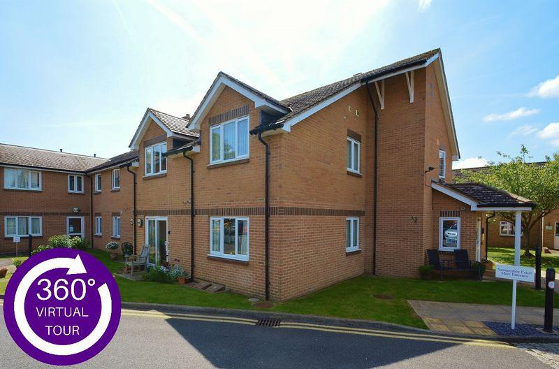 2 Bedrooms Retirement Property for sale in Windmill Road, Thame
