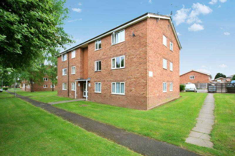 1 Bedroom Flat for sale in BOBBLESTOCK
