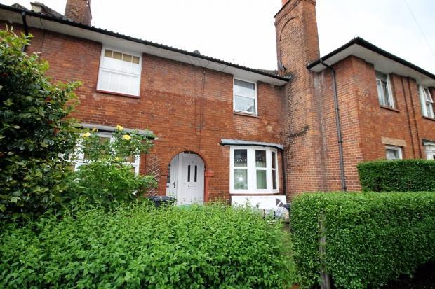 3 Bedrooms Terraced House for sale in Morteyne Road Morteyne Road, London, N17