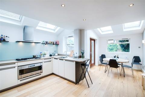 3 bedroom terraced house to rent - Binns Road, Chiswick, London, W4