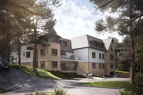 3 bedroom flat for sale - Crosstrees, Lilliput Road, Poole, Dorset, BH14