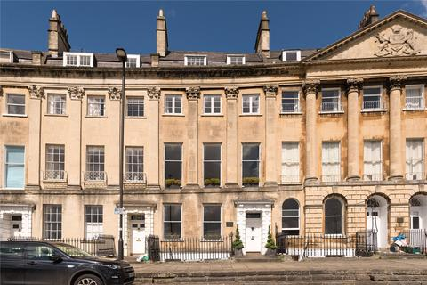 4 bedroom character property for sale - Camden Crescent, Bath, Somerset, BA1