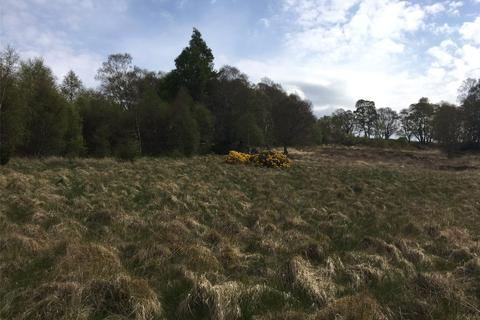 Plot for sale - One Plot 2, South Of The Old Church, Altass, Rosehall, IV27