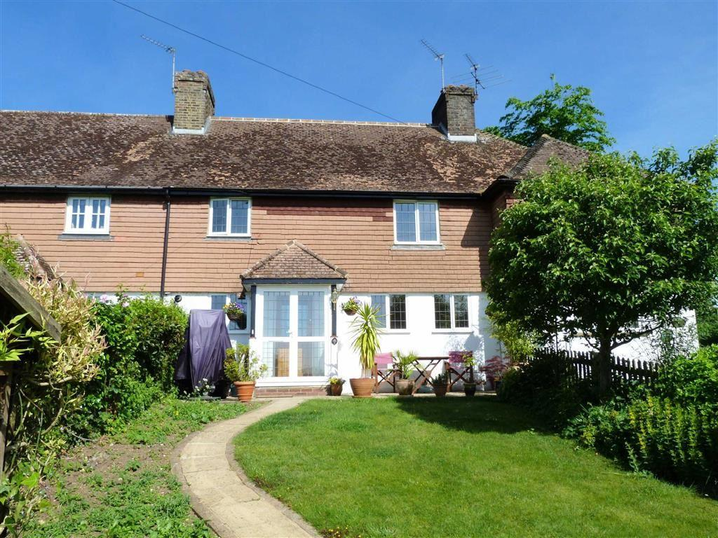 2 Bedrooms Terraced House for sale in Tewin Hill, Tewin, Welwyn