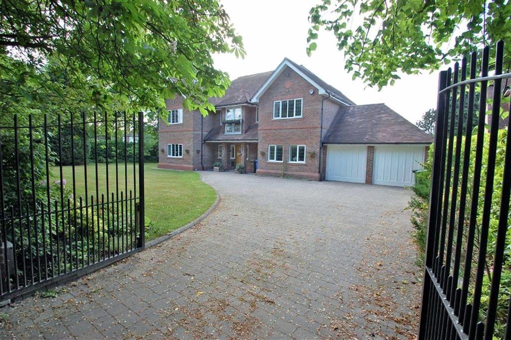 5 Bedrooms Detached House for sale in Ladythorn Crescent, Bramhall, Cheshire