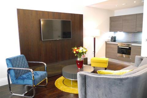 1 bedroom apartment for sale - Scoresby Street, Little Germany, Bradford, BD1 5ET