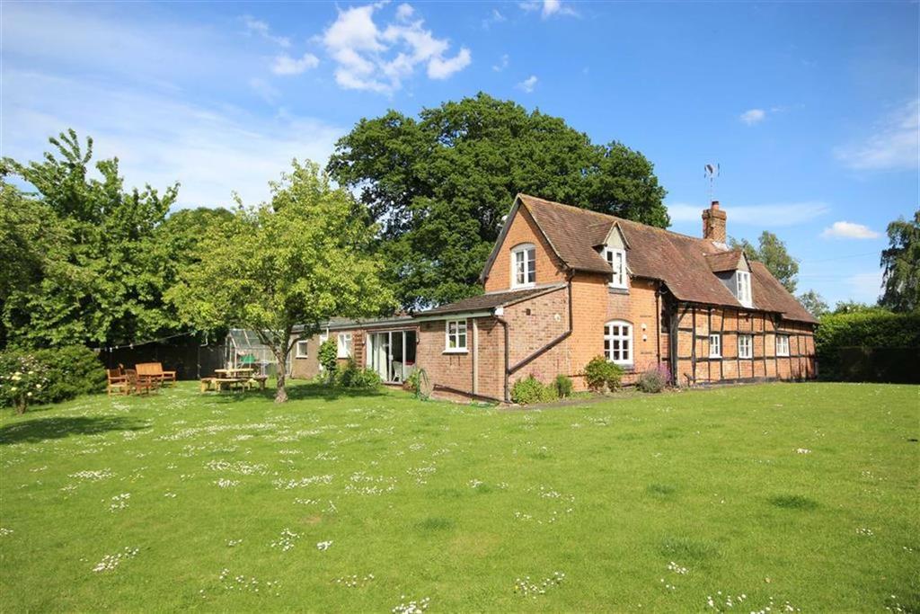 3 Bedrooms Detached House for sale in School Road, Apperley, Nr Tewkesbury, Gloucestershire