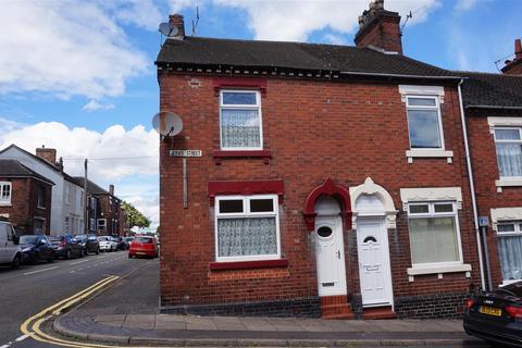 2 bedroom terraced house for sale - Jervis Street, Hanley, Stoke On Trent, Staffs
