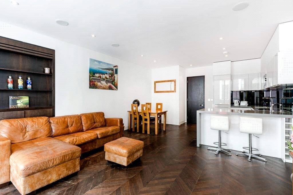 2 Bedrooms Flat for sale in Hanover Street, Mayfair London, W1S