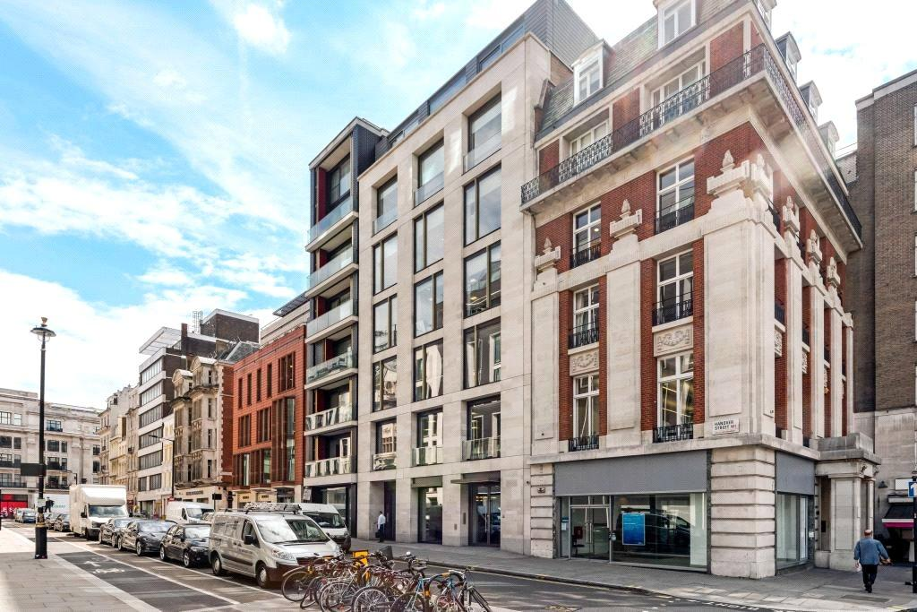 Hanover Street Mayfair London W1s 2 Bed Flat 163 2 250 000
