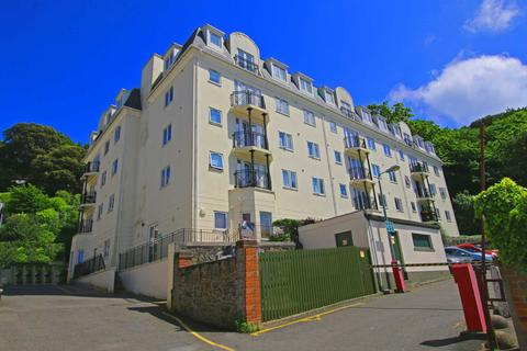 2 bedroom apartment for sale - Apartment with outstanding views at Woodville Apartments, St Saviours Road
