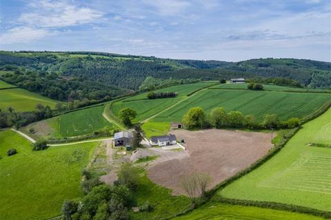3 bedroom property with land for sale - Dunsford, Exeter, Devon, EX6