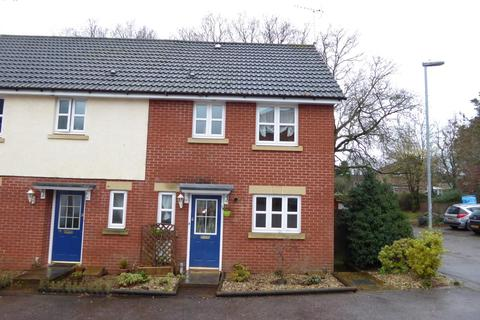 4 bedroom semi-detached house to rent - Fairby Close, Tiverton