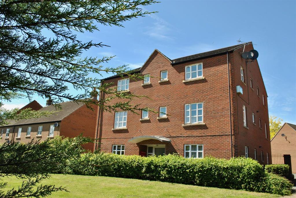 Massingham Park Taunton 2 Bed Apartment For Sale 106 950
