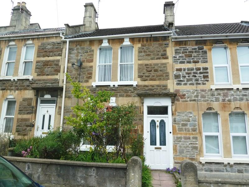 3 Bedrooms Terraced House for sale in Claude Avenue, Bath