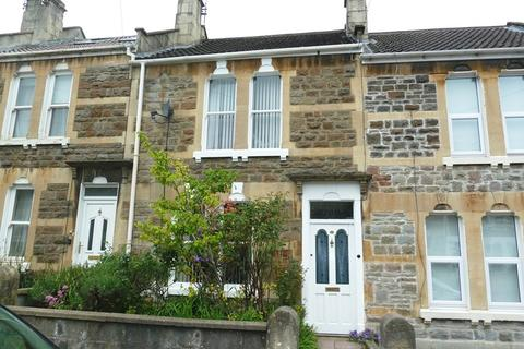 3 bedroom terraced house for sale - Claude Avenue, Bath