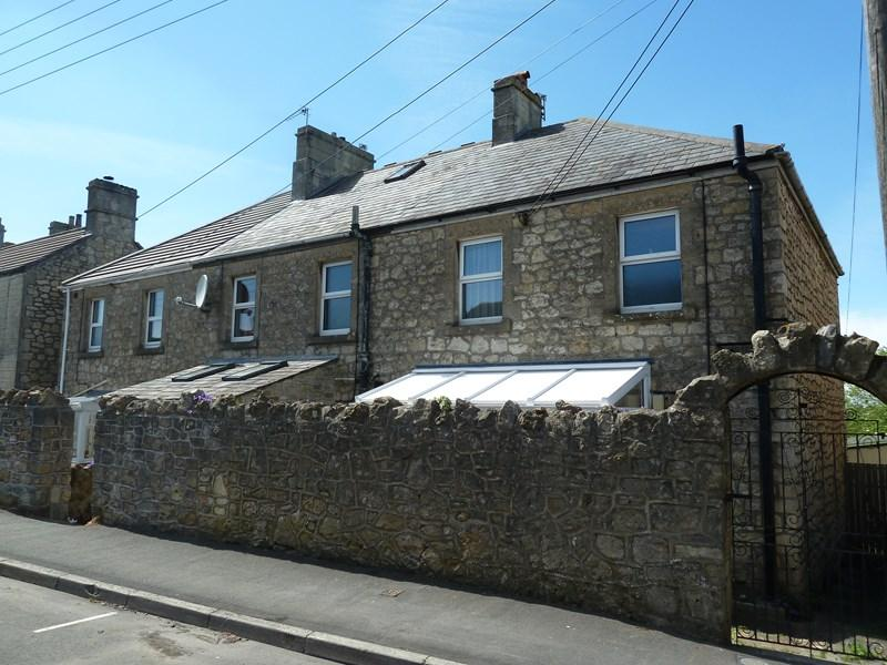 2 Bedrooms End Of Terrace House for sale in Ashgrove, Peasedown St. John, Bath