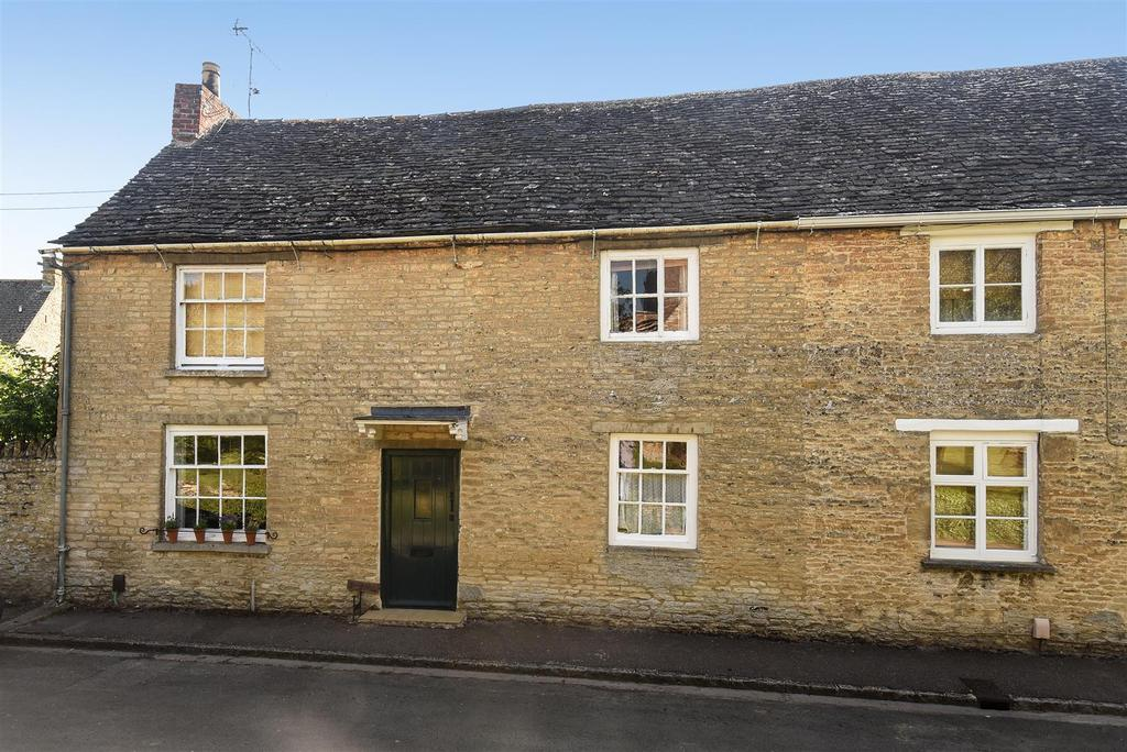 4 Bedrooms Cottage House for sale in Church Close, Bampton