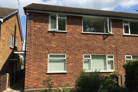 2 bedroom maisonette to rent - Mapledene Road, Birmingham