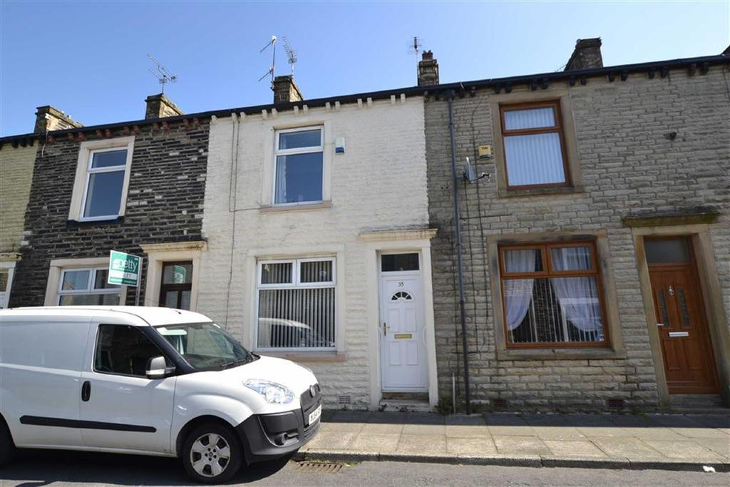 2 Bedrooms Terraced House for sale in Carter Street, Burnley, Lancashire