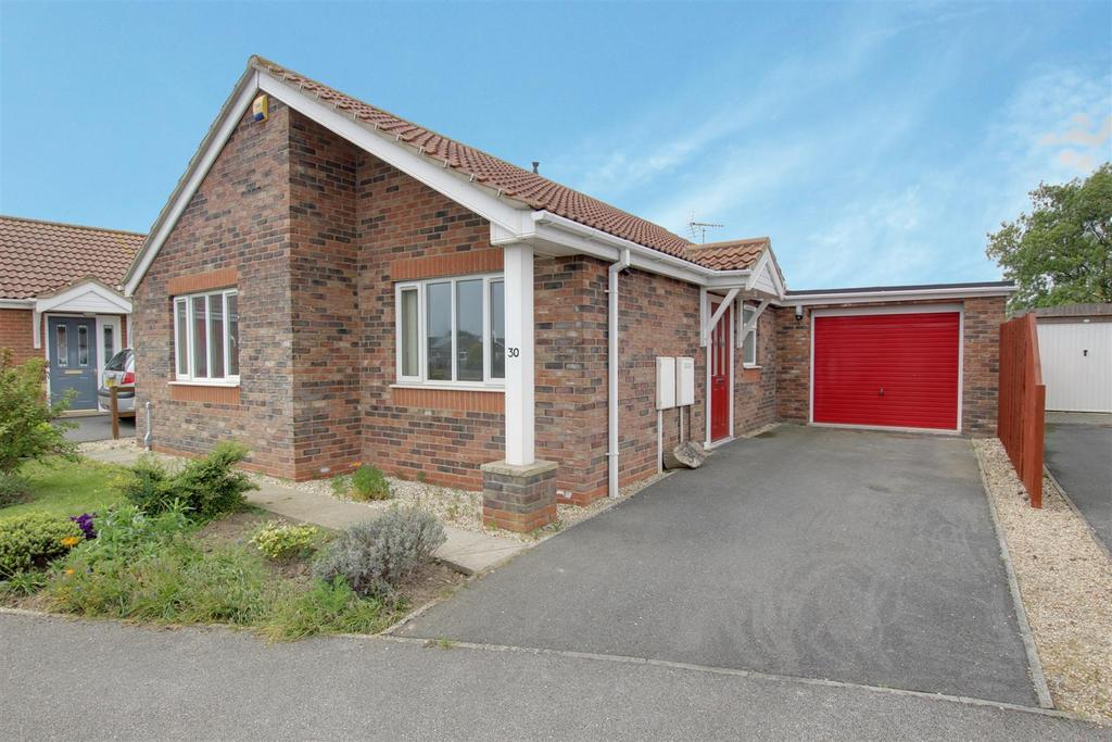 2 Bedrooms Detached Bungalow for sale in 30 Dymoke Road, Mablethorpe