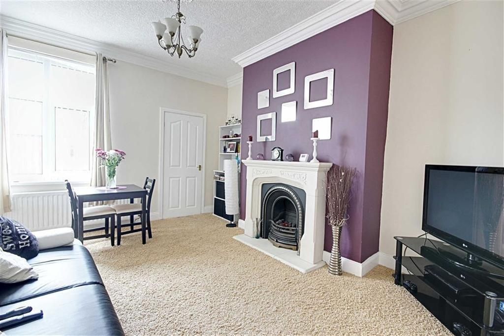 2 Bedrooms Flat for sale in Lemon Street, South Shields, Tyne And Wear