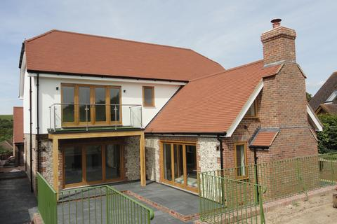 4 Bedroom Detached House For Sale Wellgreen Lane Kingston Nr Lewes Bn7
