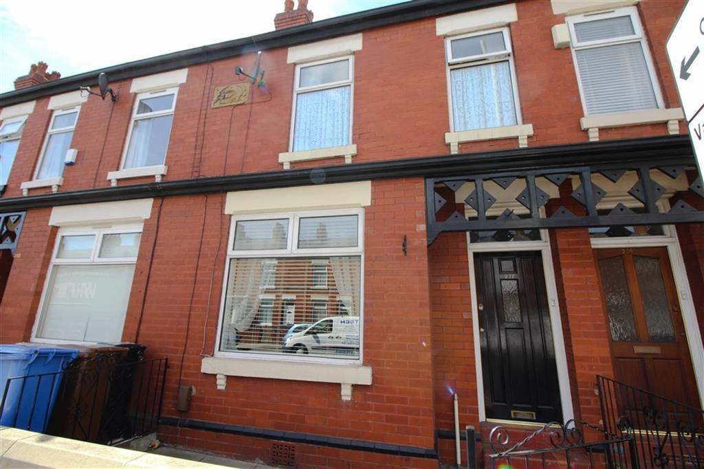 2 Bedrooms Terraced House for sale in Gorton Road, Stockport