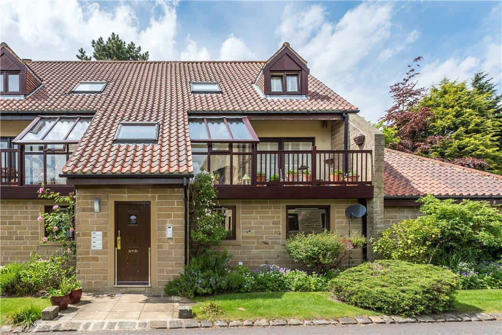 2 Bedrooms Apartment Flat for sale in Warlbeck, Ilkley, West Yorkshire