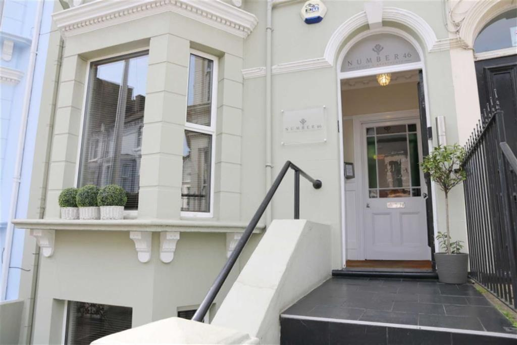 8 Bedrooms Terraced House for sale in Cambridge Gardens, Hastings