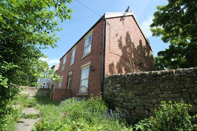 2 Bedrooms House for sale in Walden Terrace, Fishburn, Stockton-On-Tees
