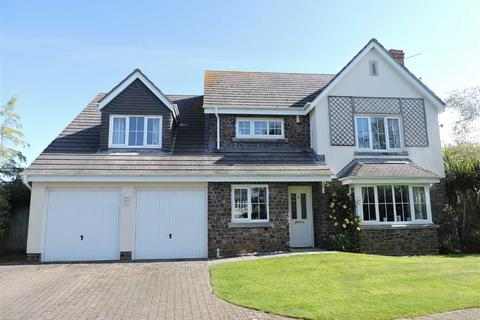 5 bedroom detached house to rent - Georgeham, Braunton, Devon, EX33