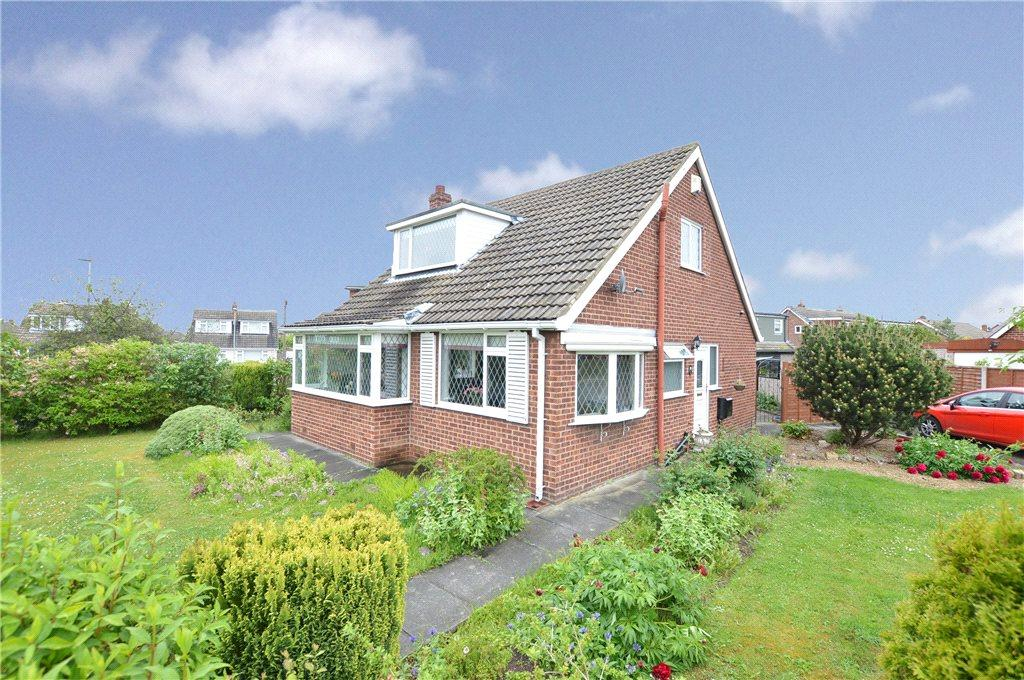 4 Bedrooms Detached House for sale in Montague Crescent, Garforth, Leeds, West Yorkshire