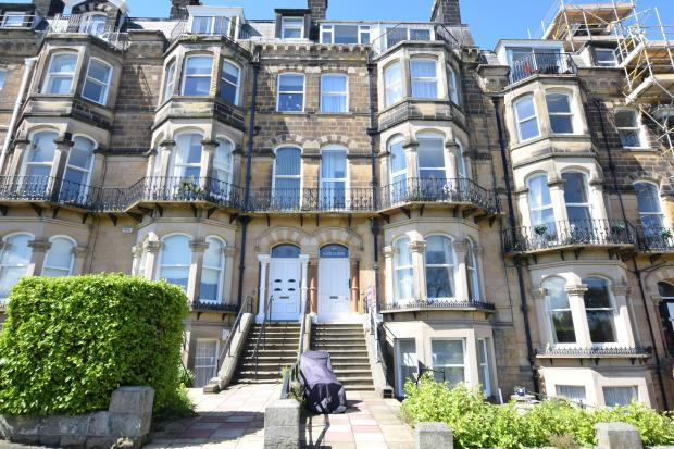 3 Bedrooms Apartment Flat for sale in Esplanade, Scarborough, North Yorkshire, YO11 2AY
