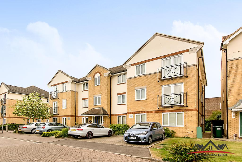 2 Bedrooms Apartment Flat for sale in 52 Grenville place, Mill Hill NW7