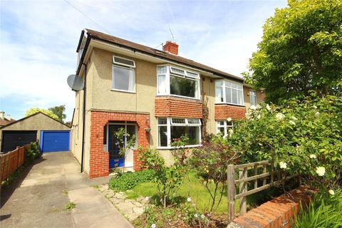 4 bedroom semi-detached house to rent - Cote Park, Westbury On Trym, Bristol, BS9