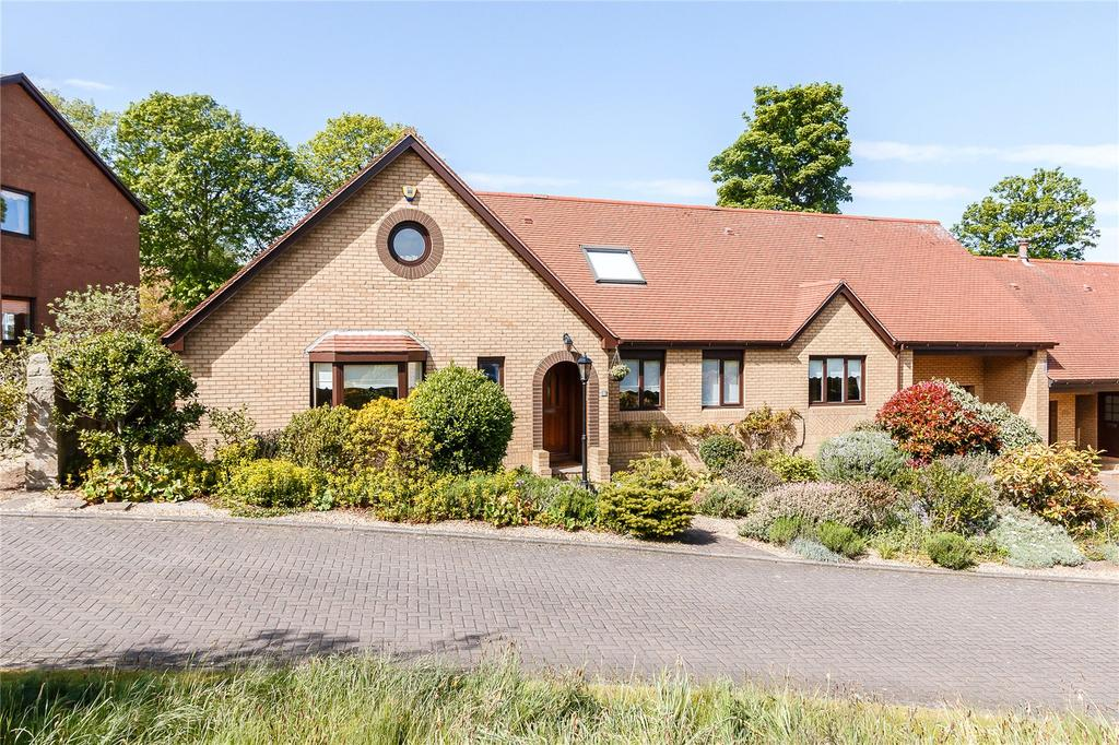 5 Bedrooms House for sale in The Paddock, Gullane, East Lothian