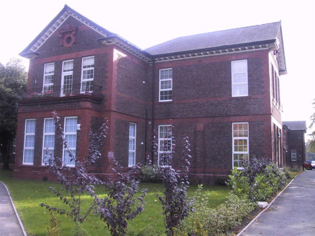 1 Bedroom Flat for sale in The Uplands, Macclesfield, Macclesfield