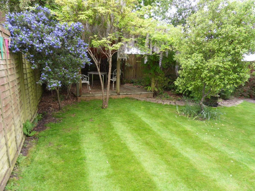 3 Bedrooms Detached House for sale in Bellevue Road, Cowes