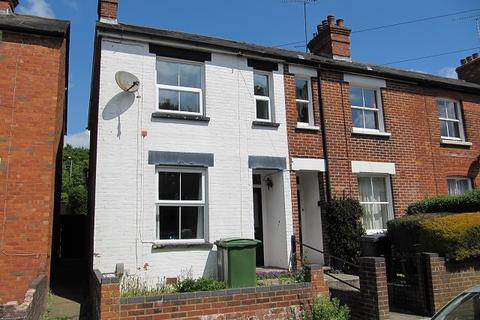 3 bedroom house to rent - Town Centre, Basingstoke